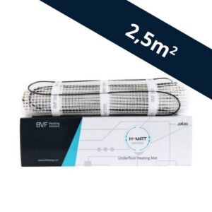 BVF H-MAT 150-2,5 m2
