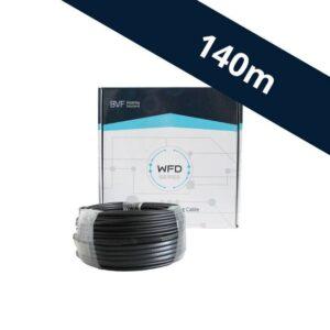 WFD 20 fűtőkábel 140m