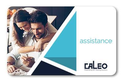 CALEO Assistance szolgáltatás