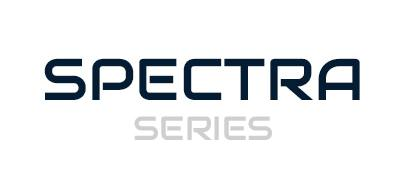 BVF Spectra Series text