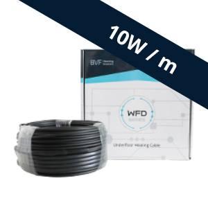 BVF WFD fűtőkábel 10W/m