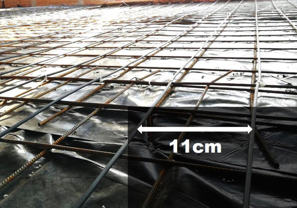 fűtőkábel méretezés