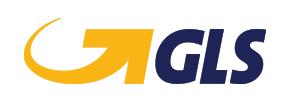 Partnerünk a GLS futárszolgálat