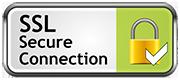 Biztonságos SSL kapcsolat