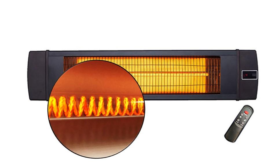carbon infra teraszfutes